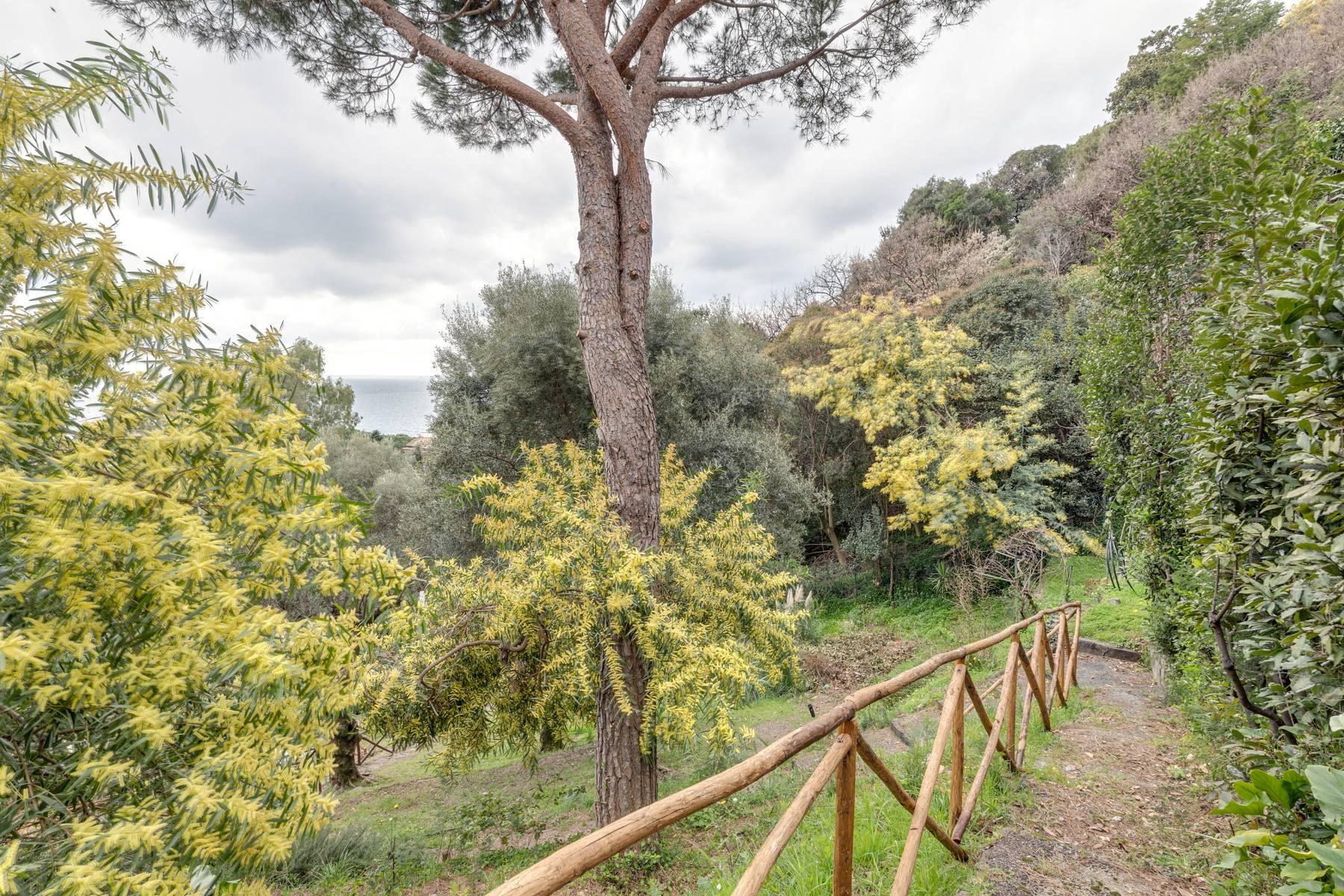 Villa in Vendita a Arenzano: 5 locali, 600 mq - Foto 19