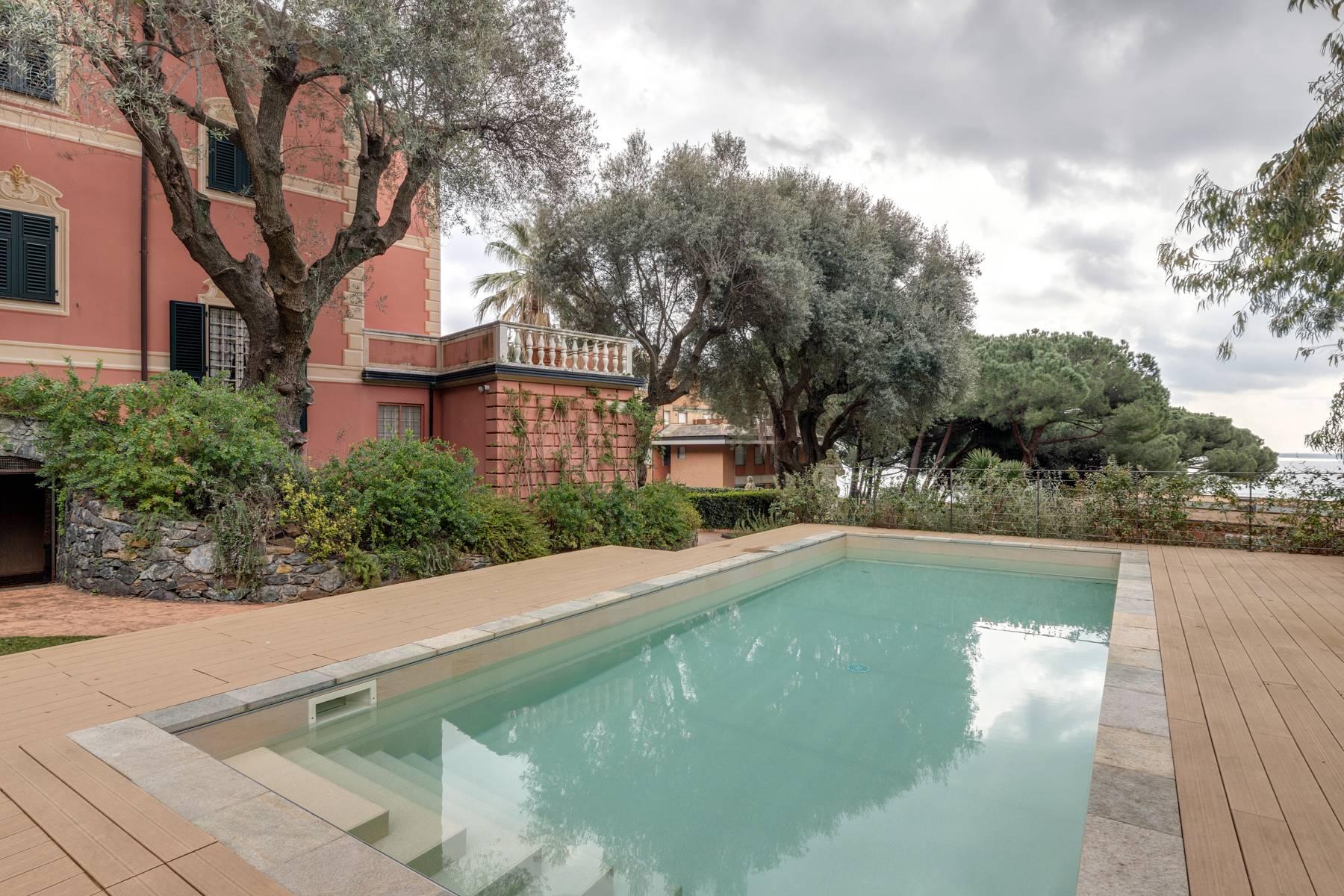 Villa in Vendita a Arenzano: 5 locali, 600 mq - Foto 14