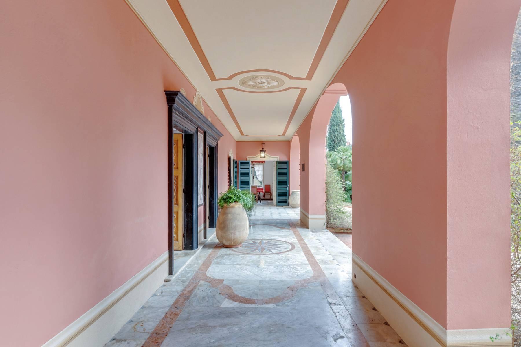 Villa in Vendita a Arenzano: 5 locali, 600 mq - Foto 27