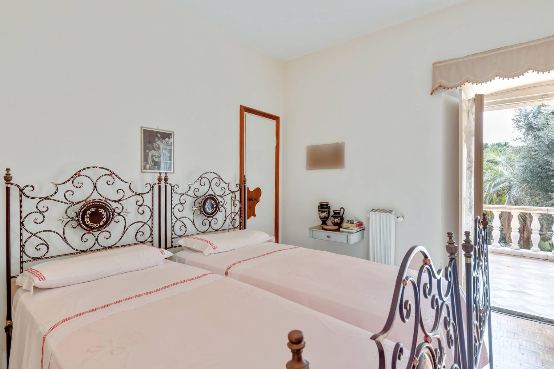 Villa in Vendita a Arenzano: 5 locali, 600 mq - Foto 12