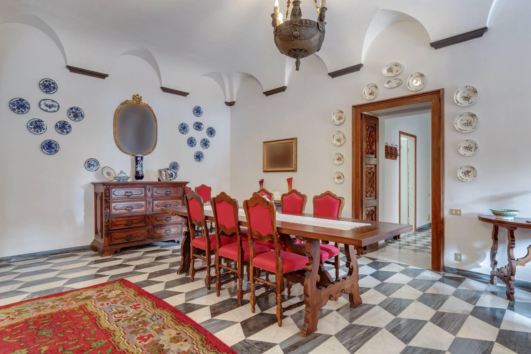Villa in Vendita a Arenzano: 5 locali, 600 mq - Foto 5