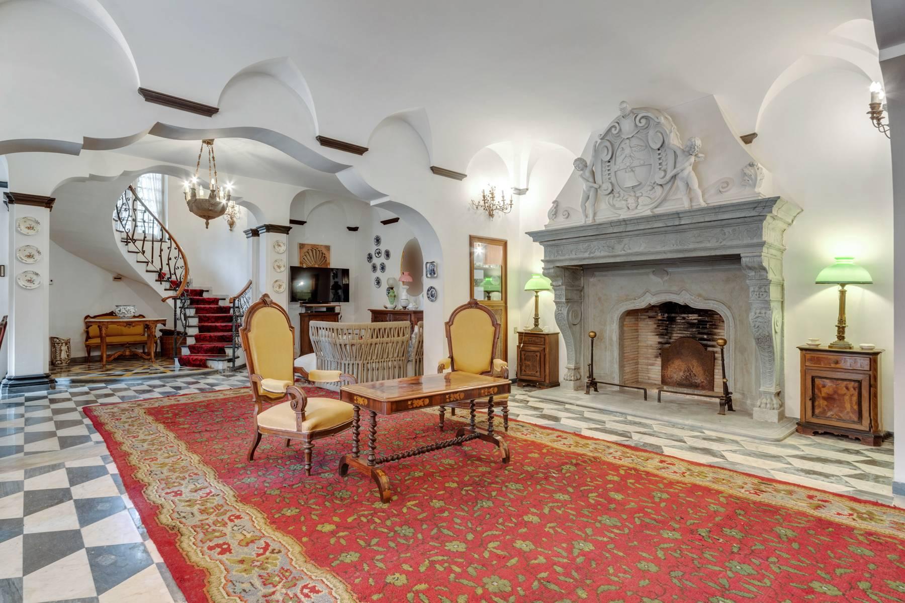 Villa in Vendita a Arenzano: 5 locali, 600 mq - Foto 9