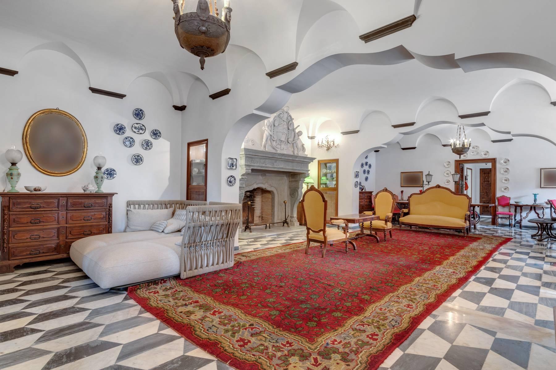 Villa in Vendita a Arenzano: 5 locali, 600 mq - Foto 20