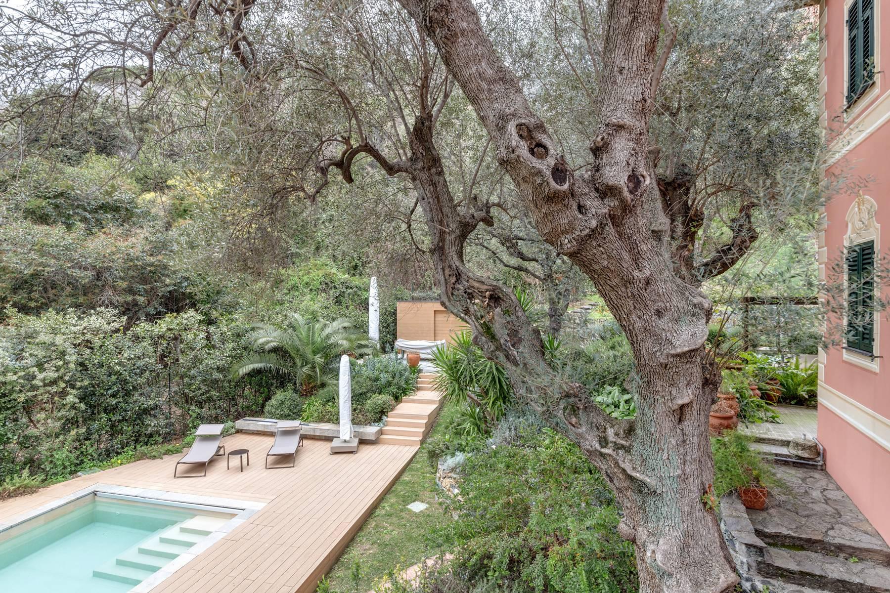 Villa in Vendita a Arenzano: 5 locali, 600 mq - Foto 22