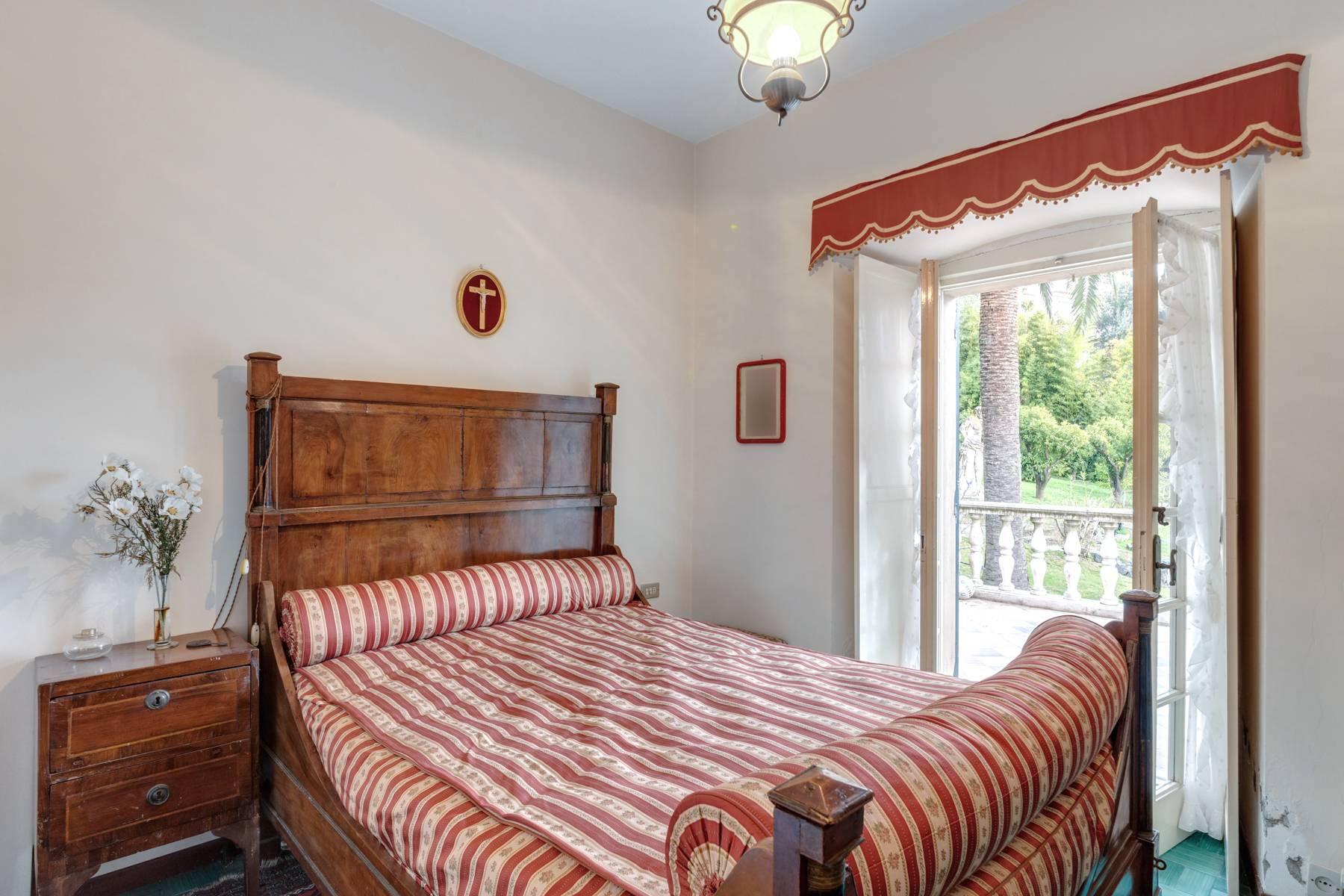 Villa in Vendita a Arenzano: 5 locali, 600 mq - Foto 13