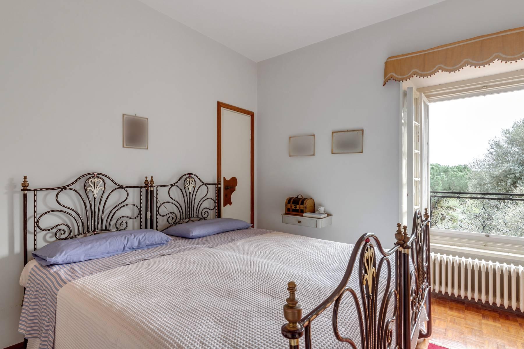 Villa in Vendita a Arenzano: 5 locali, 600 mq - Foto 23