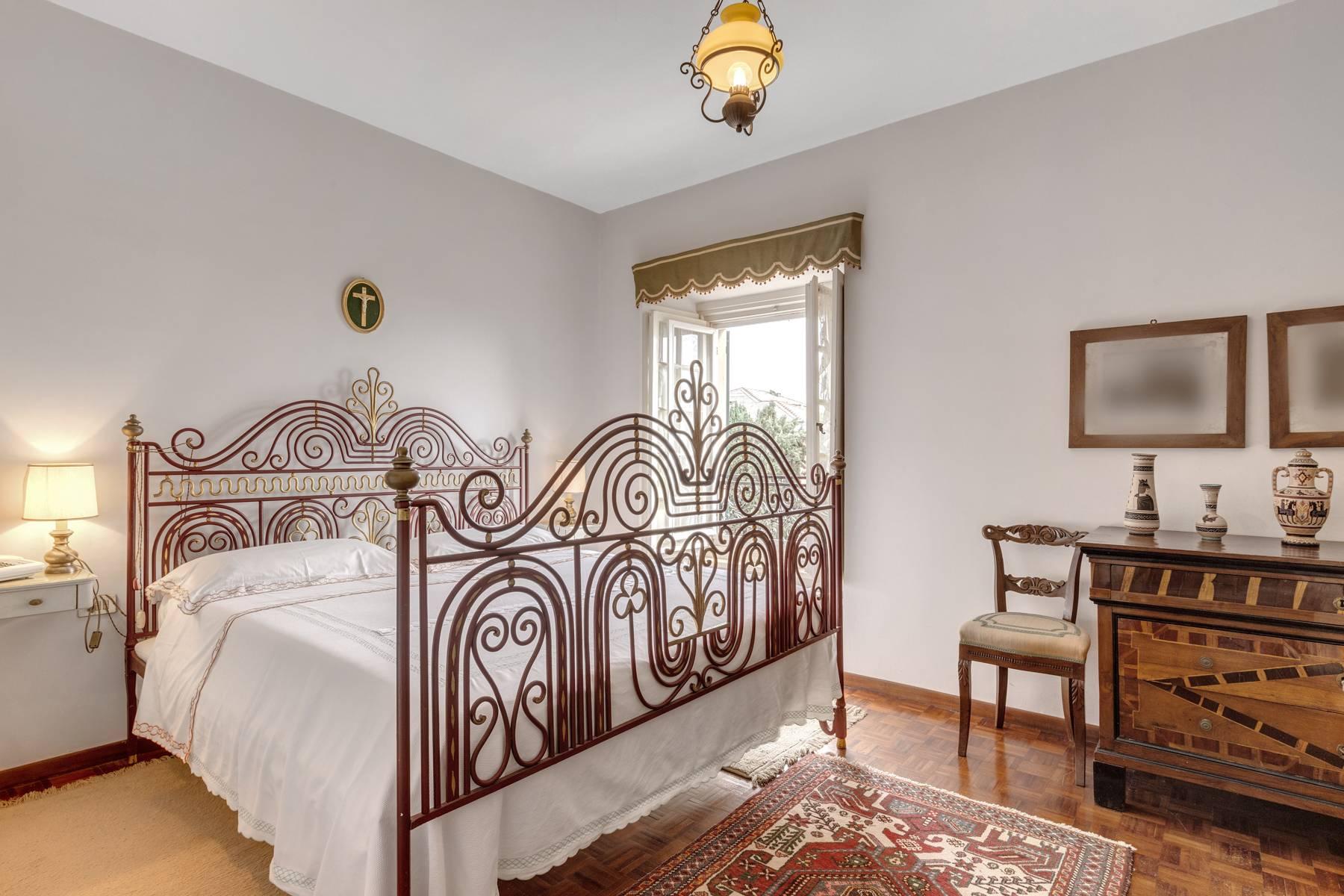 Villa in Vendita a Arenzano: 5 locali, 600 mq - Foto 24