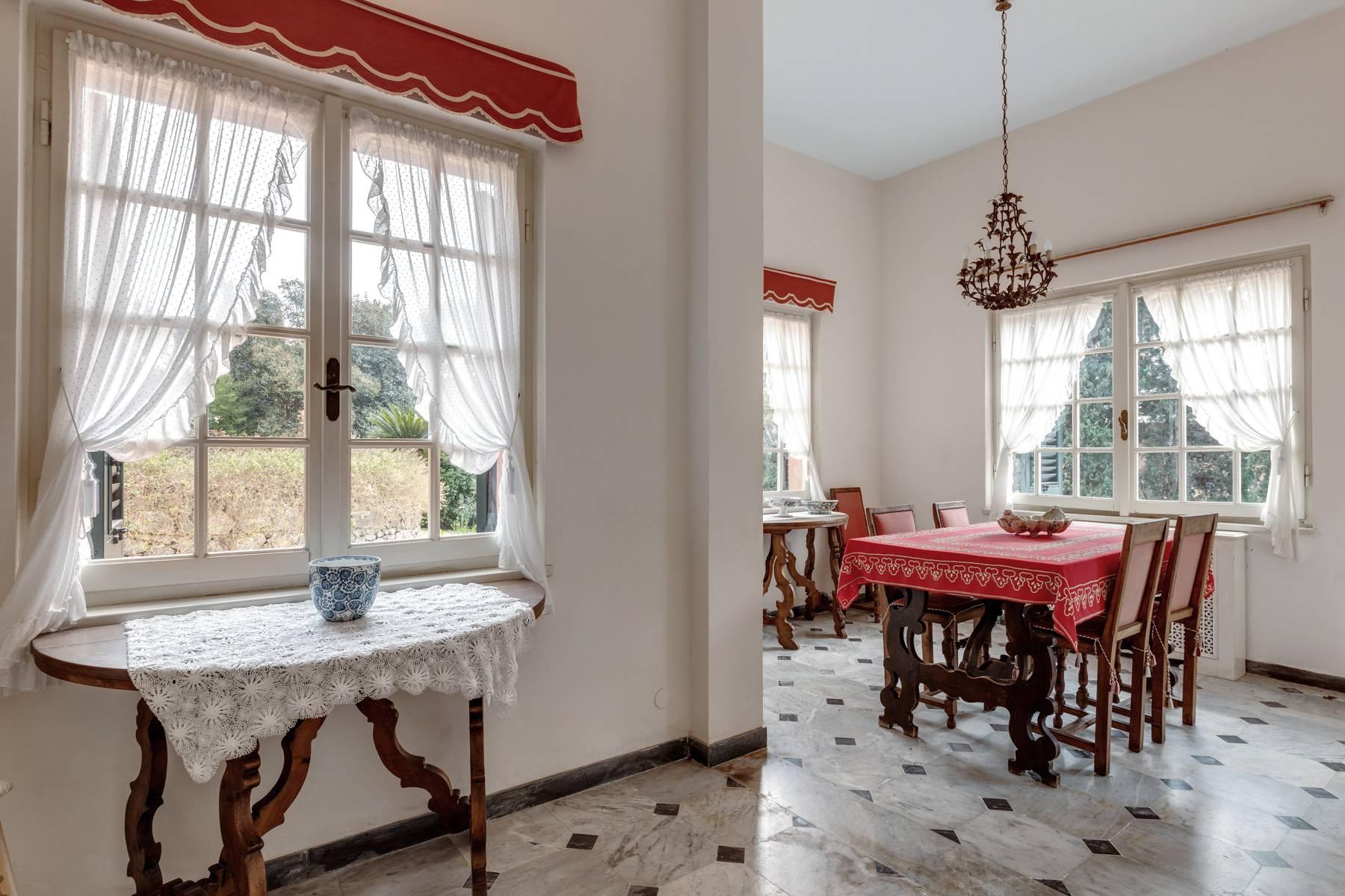 Villa in Vendita a Arenzano: 5 locali, 600 mq - Foto 25