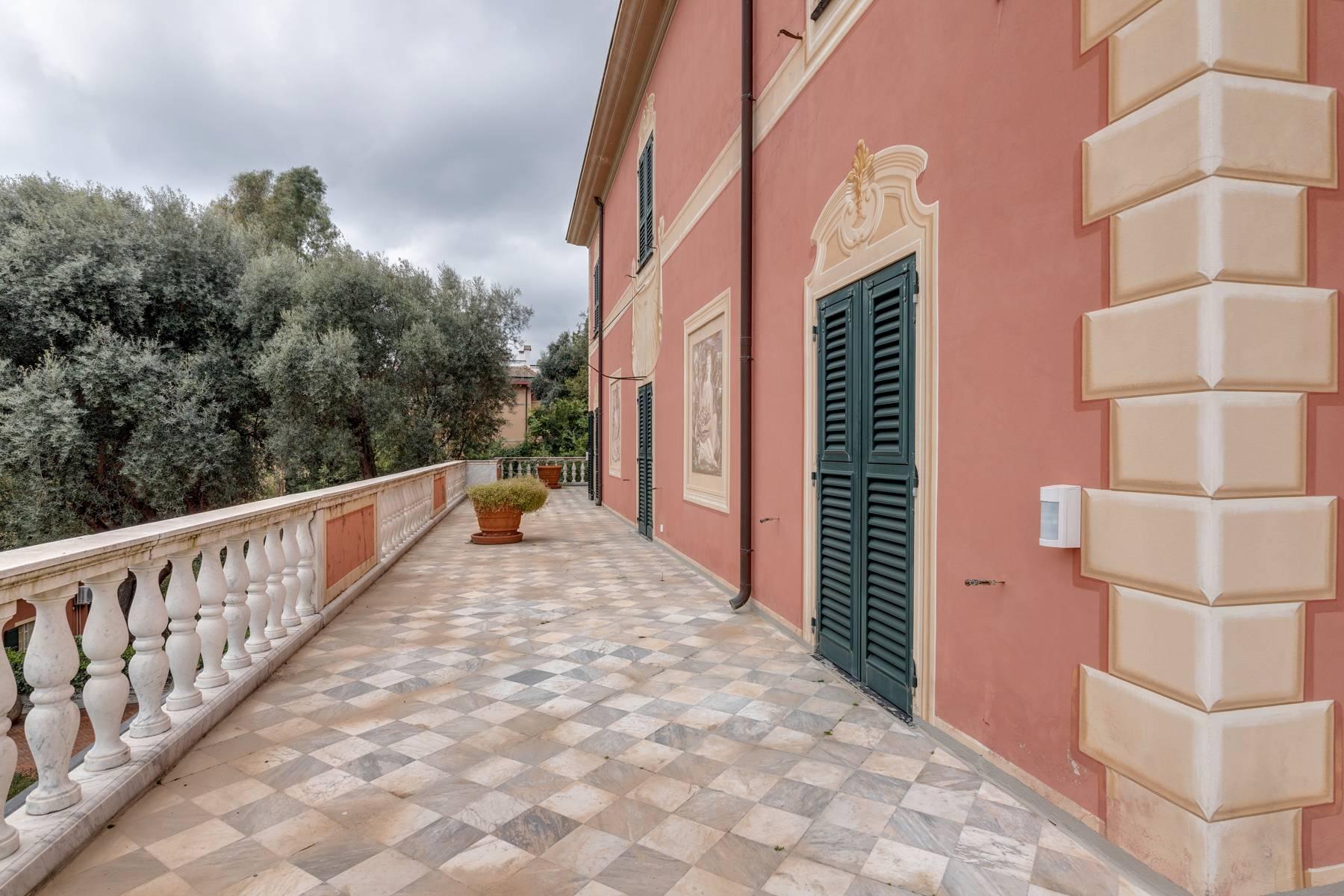 Villa in Vendita a Arenzano: 5 locali, 600 mq - Foto 26