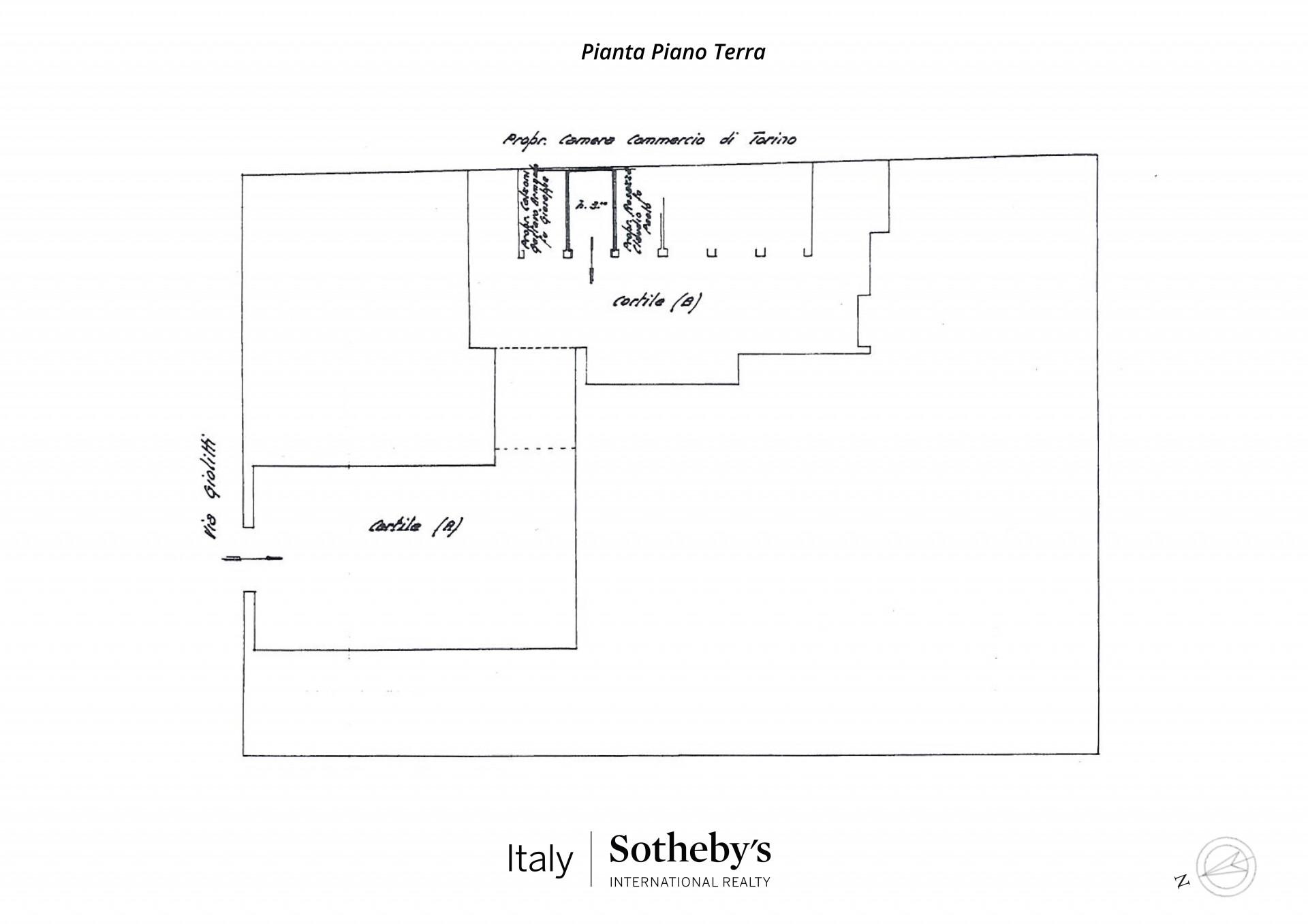 Appartamento in Vendita a Torino: 5 locali, 290 mq - Foto 21