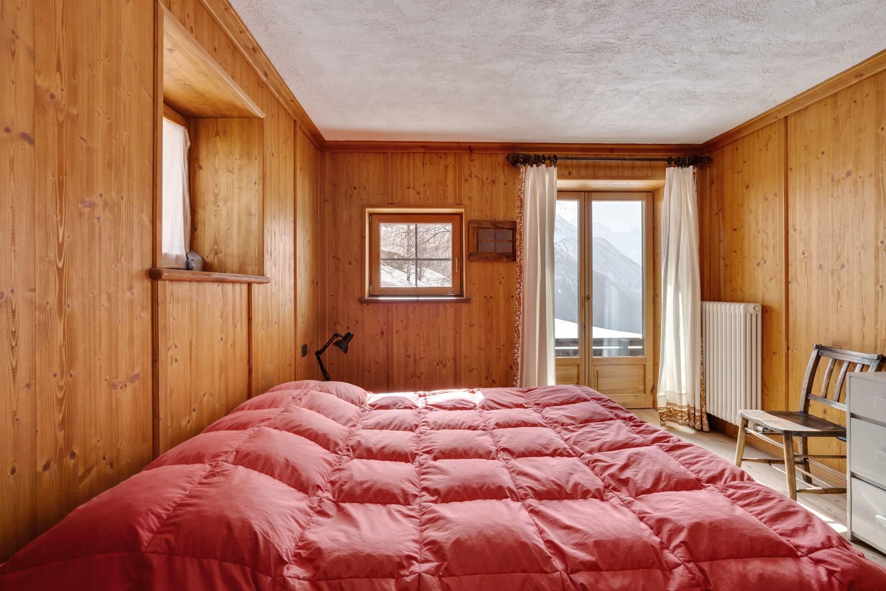 Villa in Vendita a Cogne: 5 locali, 384 mq - Foto 9