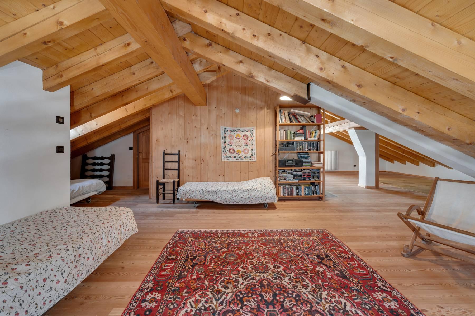 Villa in Vendita a Cogne: 5 locali, 384 mq - Foto 12