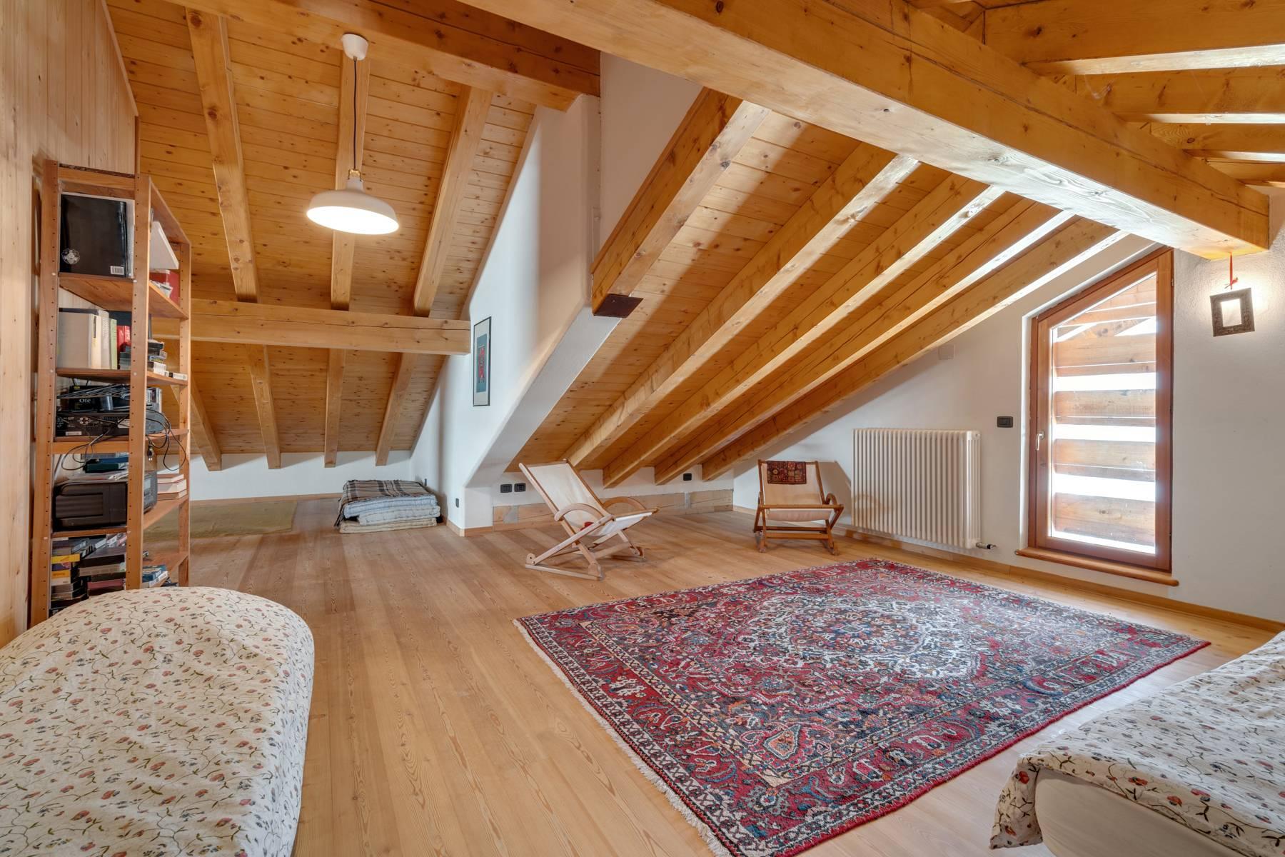 Villa in Vendita a Cogne: 5 locali, 384 mq - Foto 11