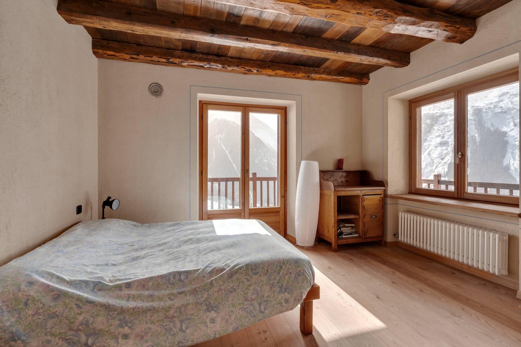 Villa in Vendita a Cogne: 5 locali, 384 mq - Foto 14