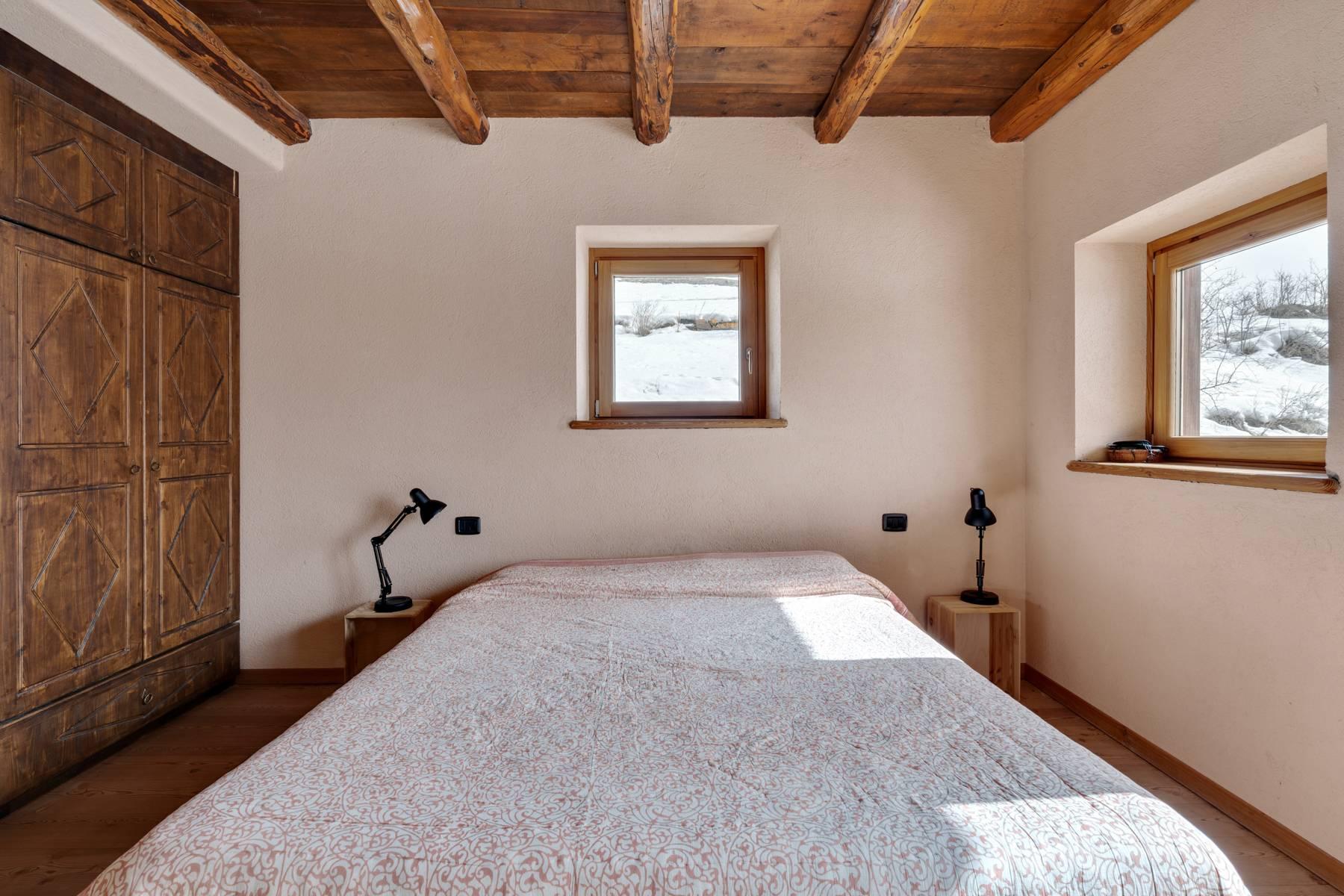 Villa in Vendita a Cogne: 5 locali, 384 mq - Foto 21