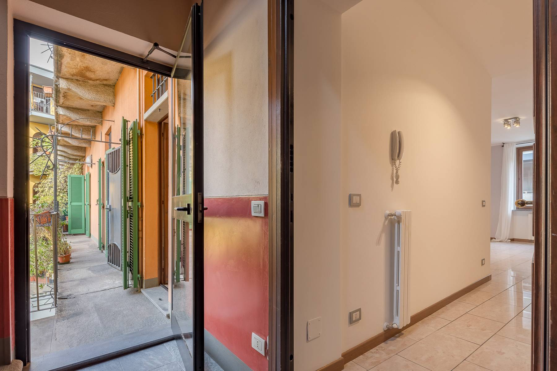Appartamento in Affitto a Milano: 4 locali, 120 mq - Foto 3
