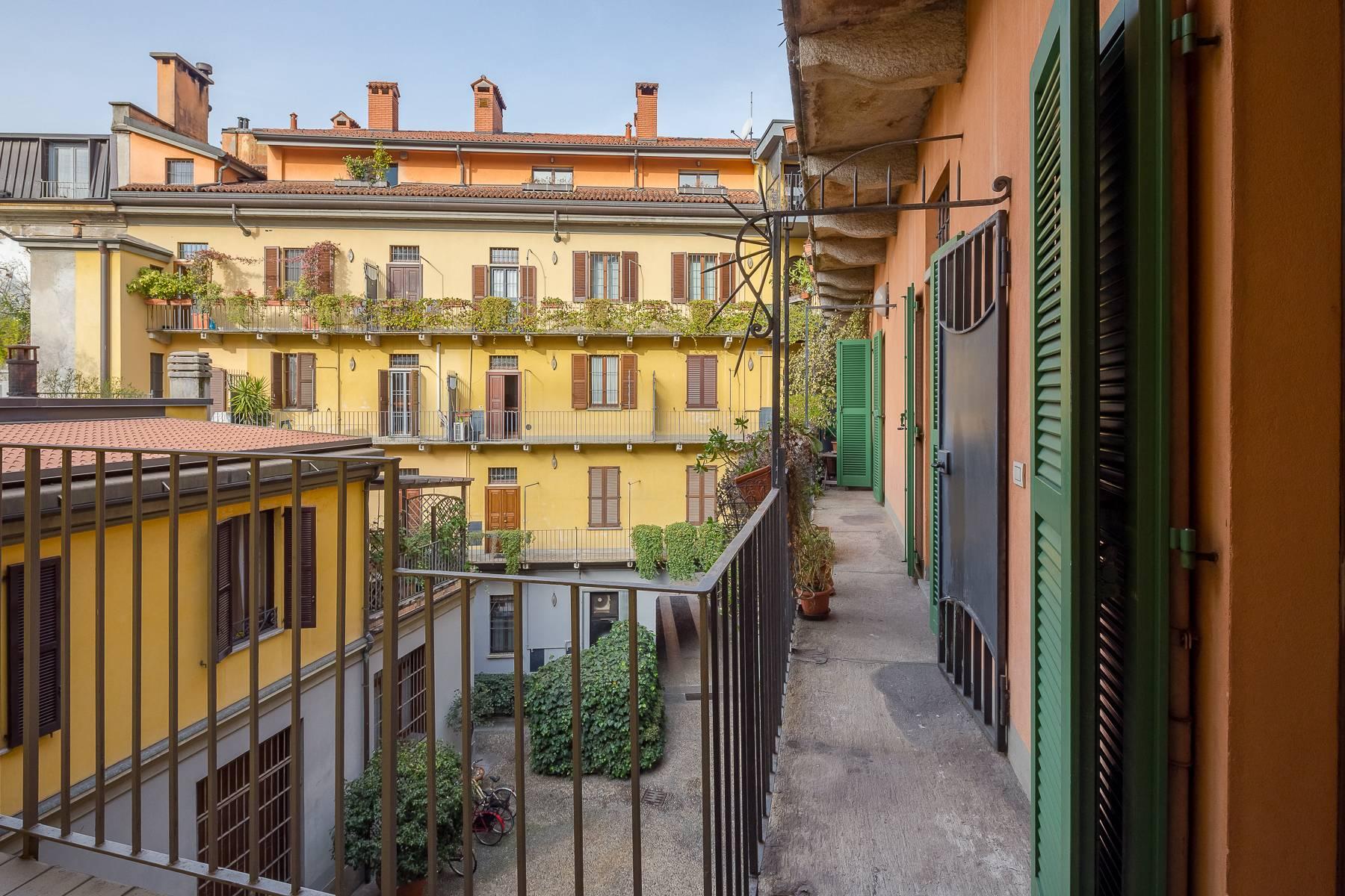 Appartamento in Affitto a Milano: 4 locali, 120 mq - Foto 9