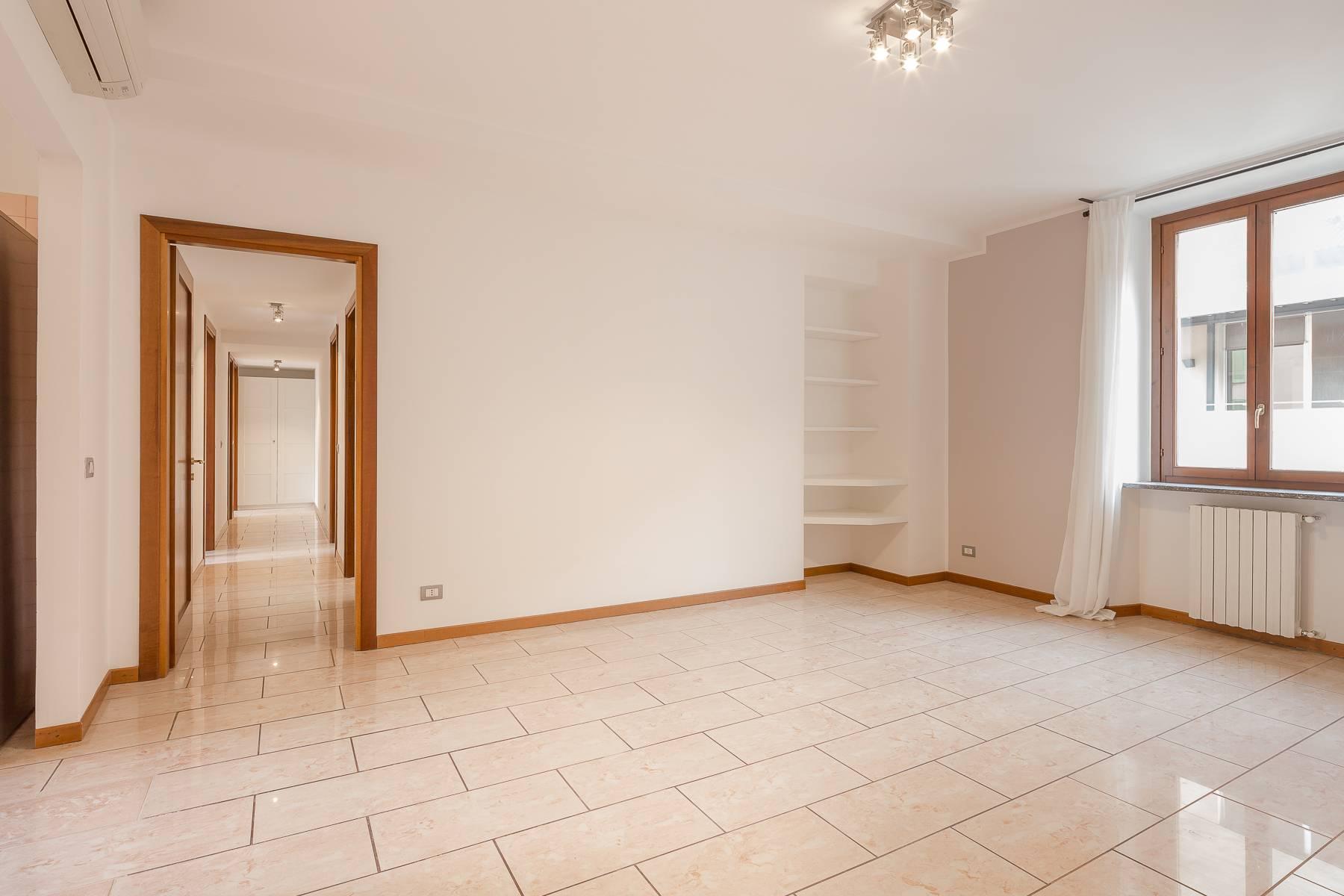 Appartamento in Affitto a Milano: 4 locali, 120 mq - Foto 5
