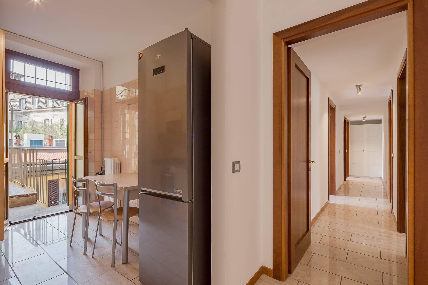Appartamento in Affitto a Milano: 4 locali, 120 mq - Foto 10