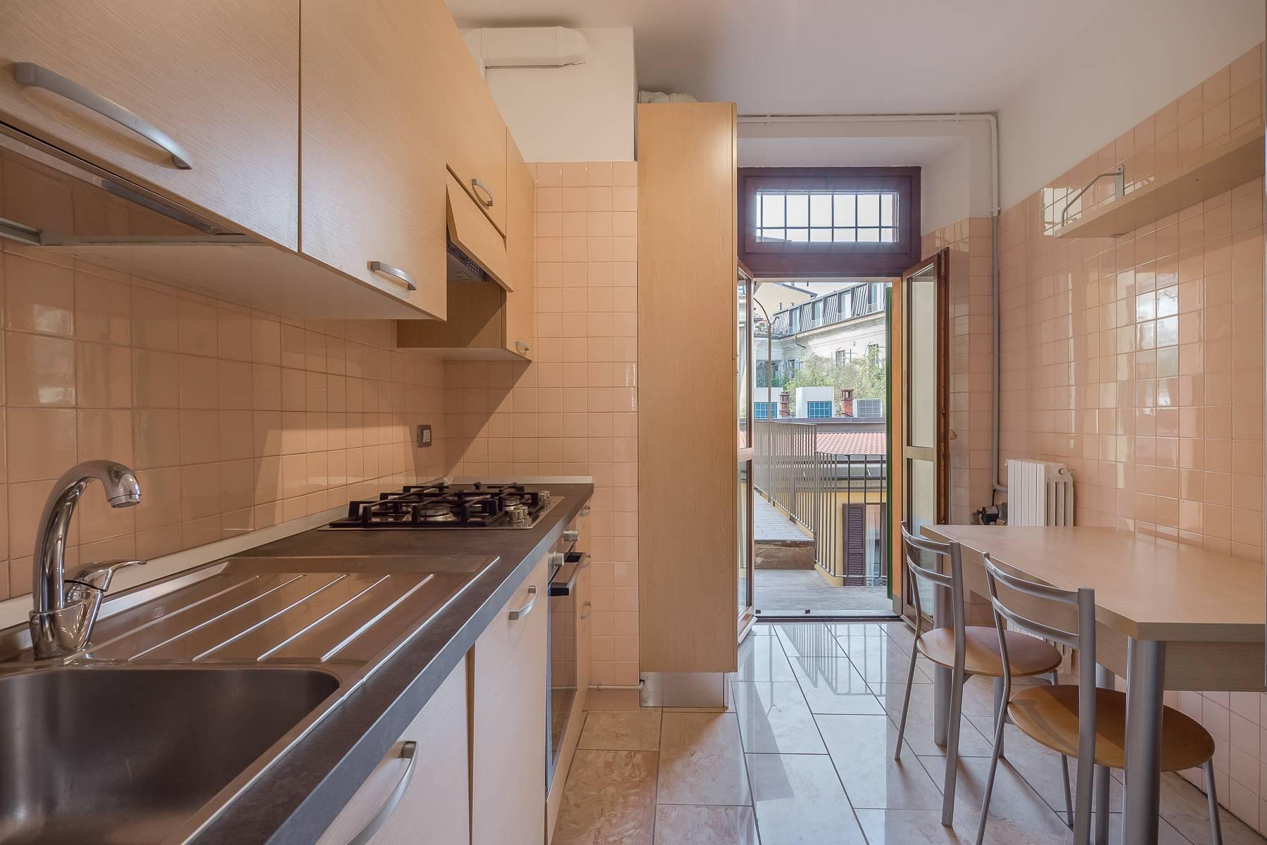 Appartamento in Affitto a Milano: 4 locali, 120 mq - Foto 11