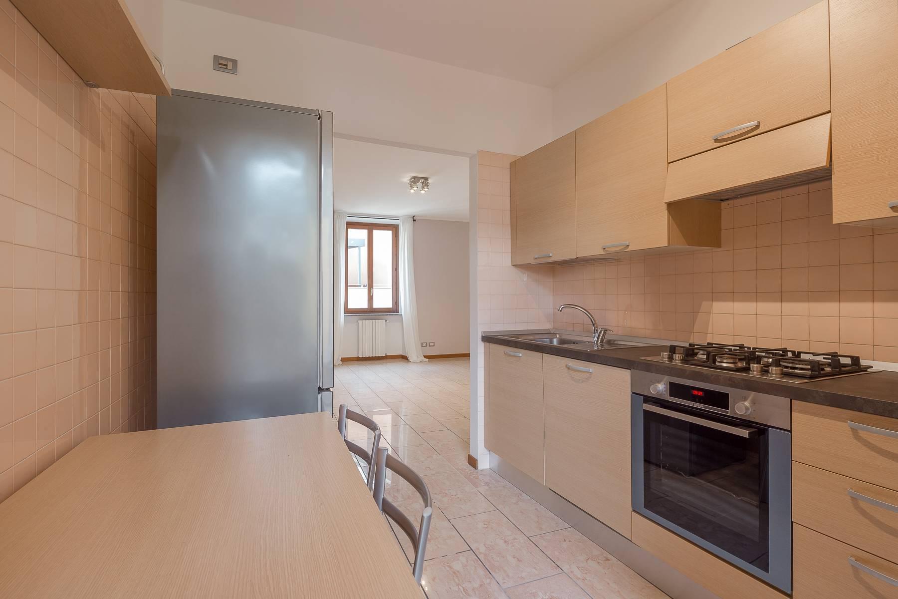 Appartamento in Affitto a Milano: 4 locali, 120 mq - Foto 12