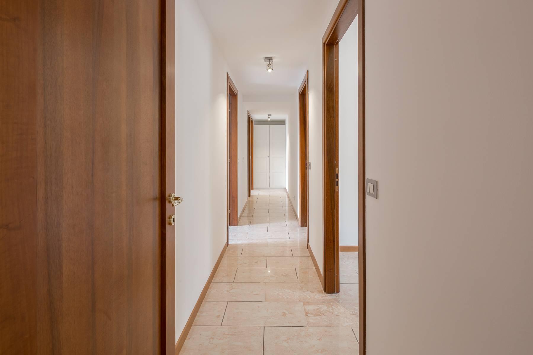 Appartamento in Affitto a Milano: 4 locali, 120 mq - Foto 15