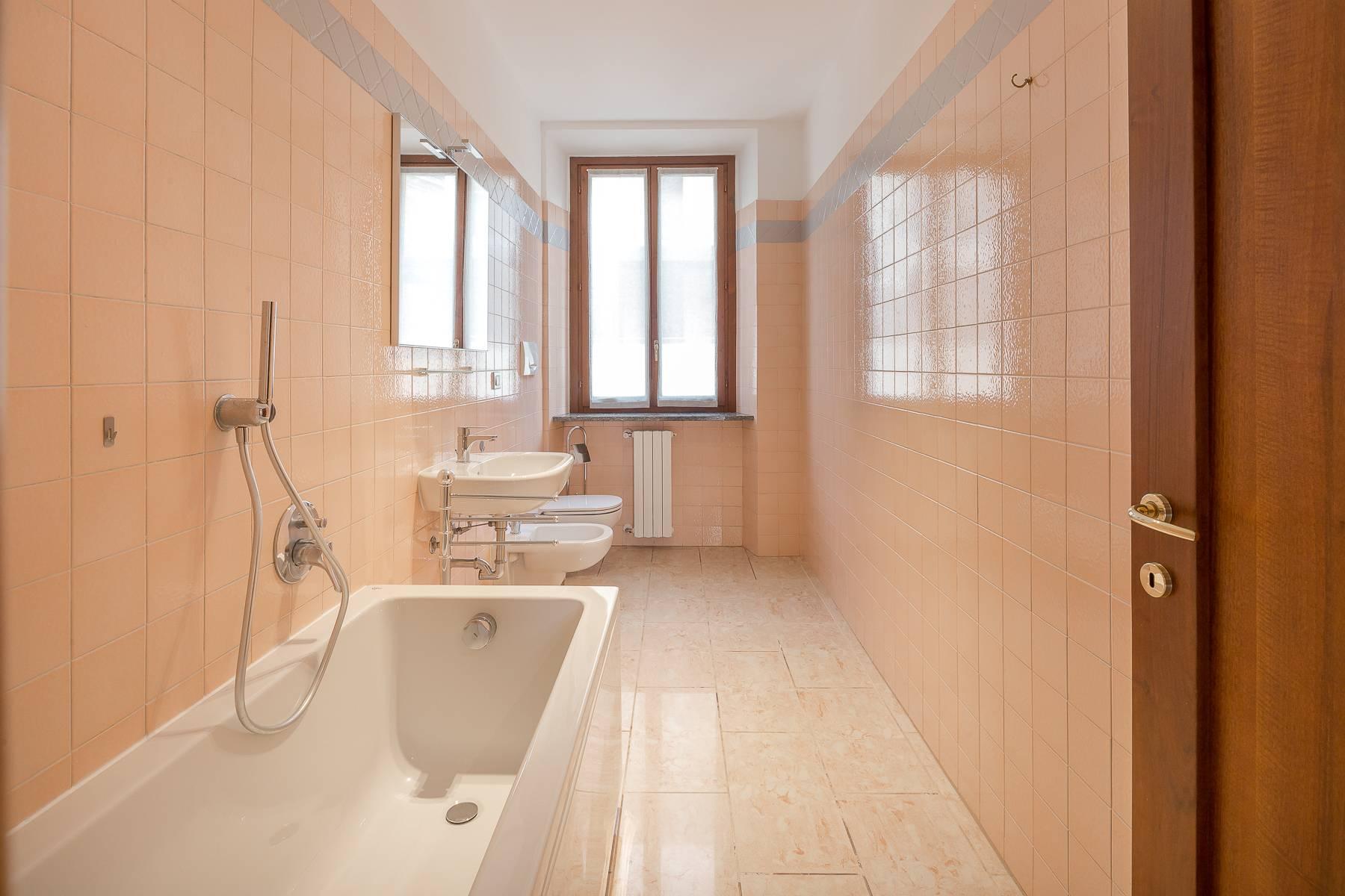 Appartamento in Affitto a Milano: 4 locali, 120 mq - Foto 17