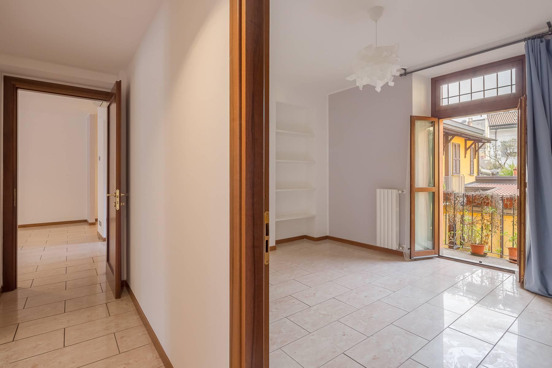 Appartamento in Affitto a Milano: 4 locali, 120 mq - Foto 19