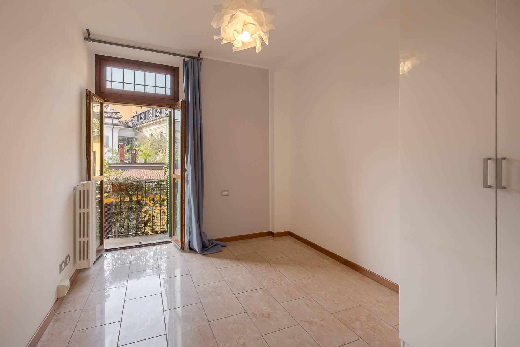 Appartamento in Affitto a Milano: 4 locali, 120 mq - Foto 23
