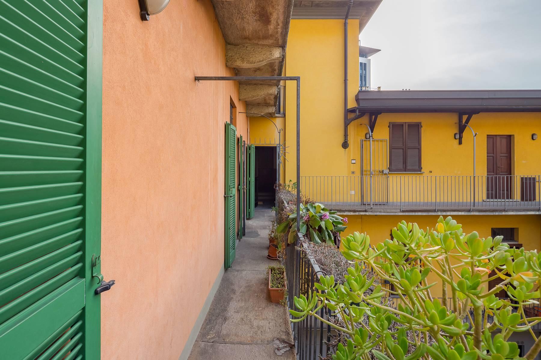 Appartamento in Affitto a Milano: 4 locali, 120 mq - Foto 24