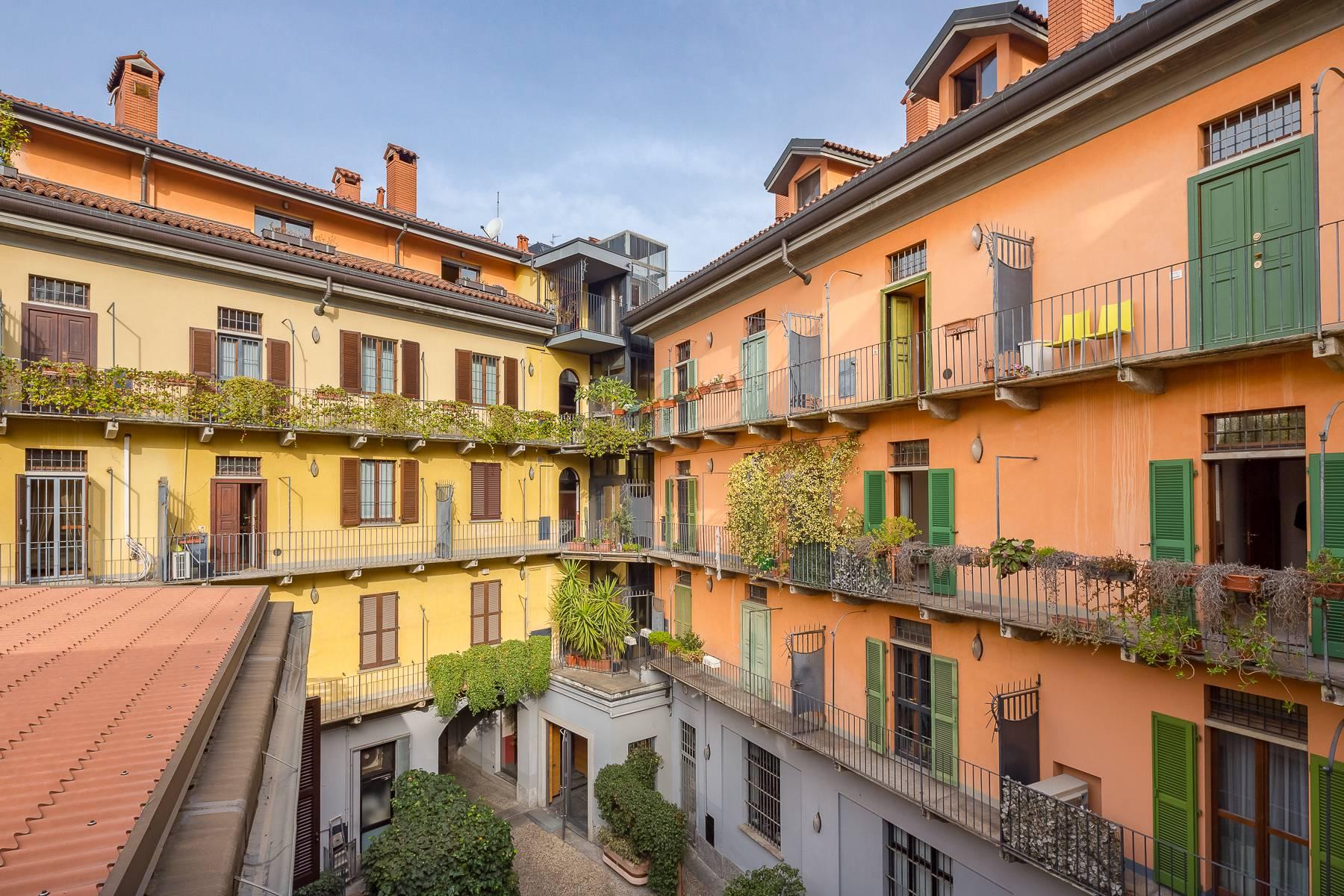 Appartamento in Affitto a Milano: 4 locali, 120 mq - Foto 13