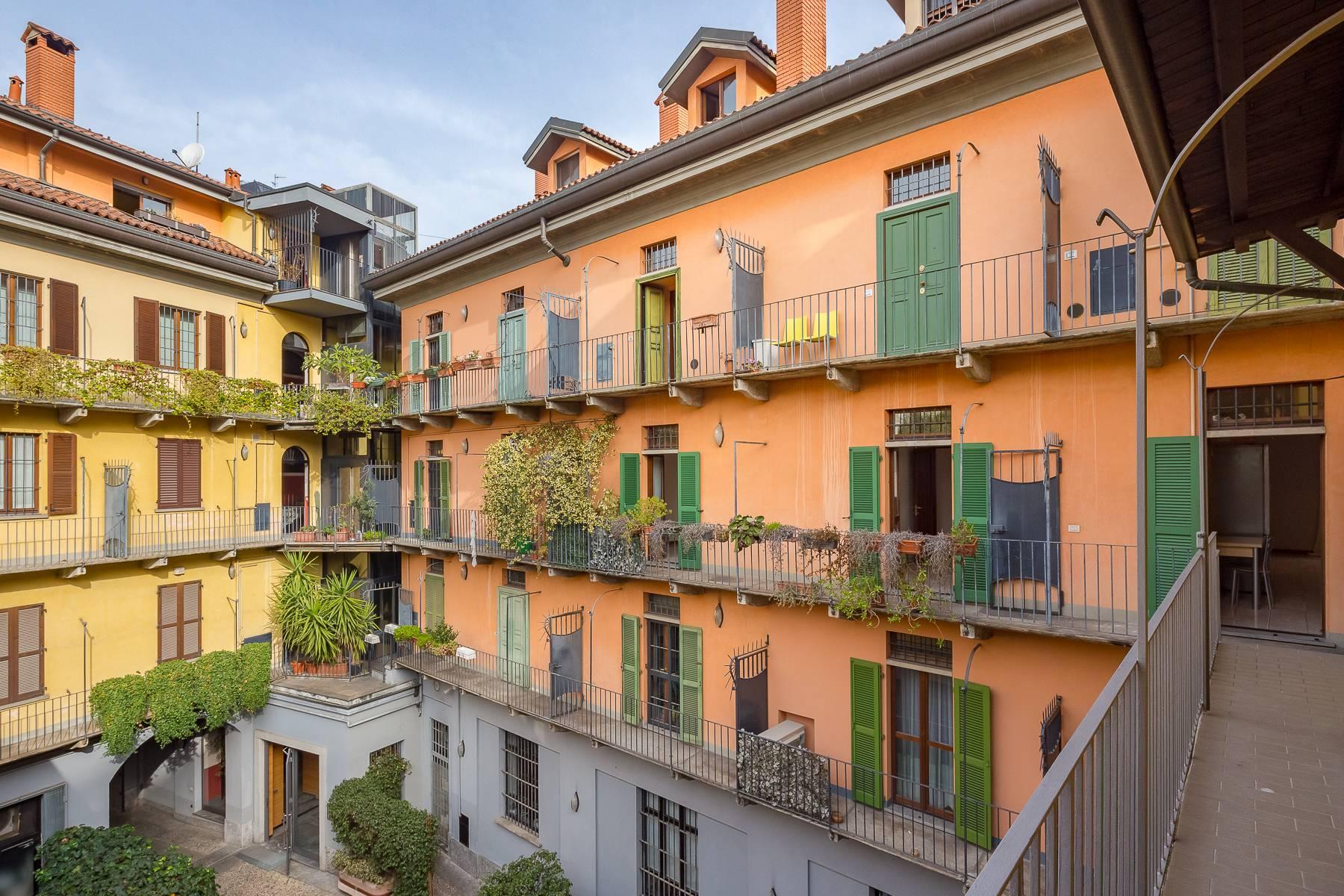 Appartamento in Affitto a Milano: 4 locali, 120 mq - Foto 26