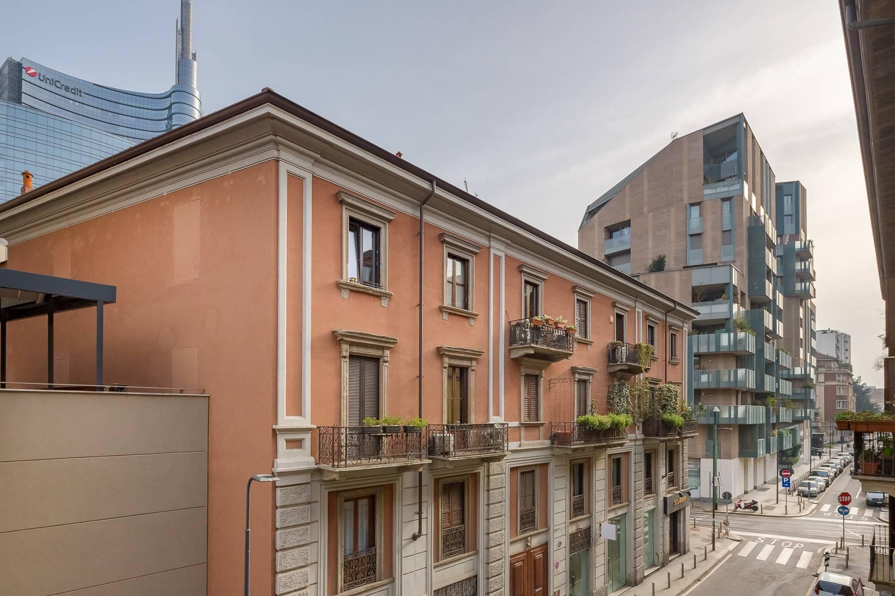 Appartamento in Affitto a Milano: 4 locali, 120 mq - Foto 27