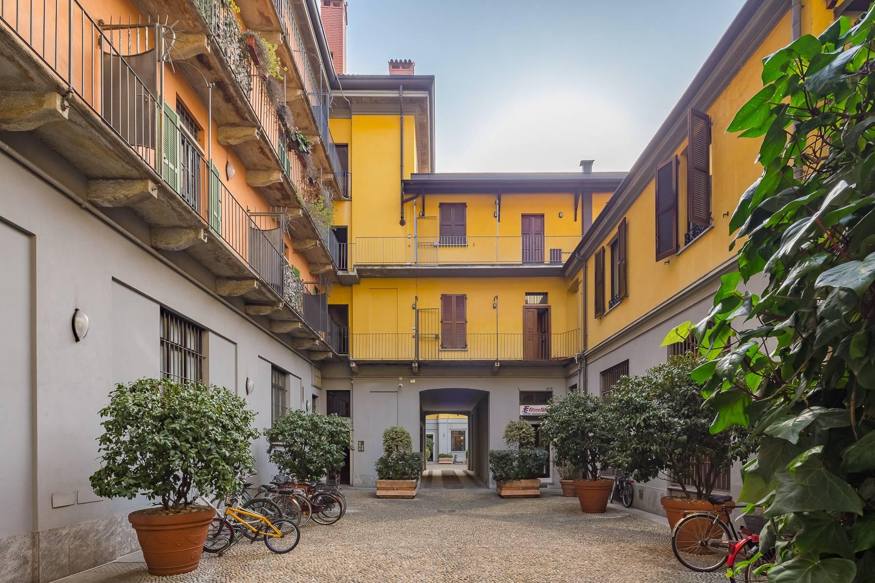 Appartamento in Affitto a Milano: 4 locali, 120 mq - Foto 28