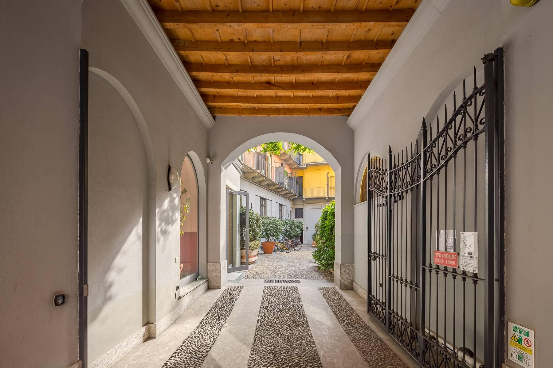Appartamento in Affitto a Milano: 4 locali, 120 mq - Foto 14