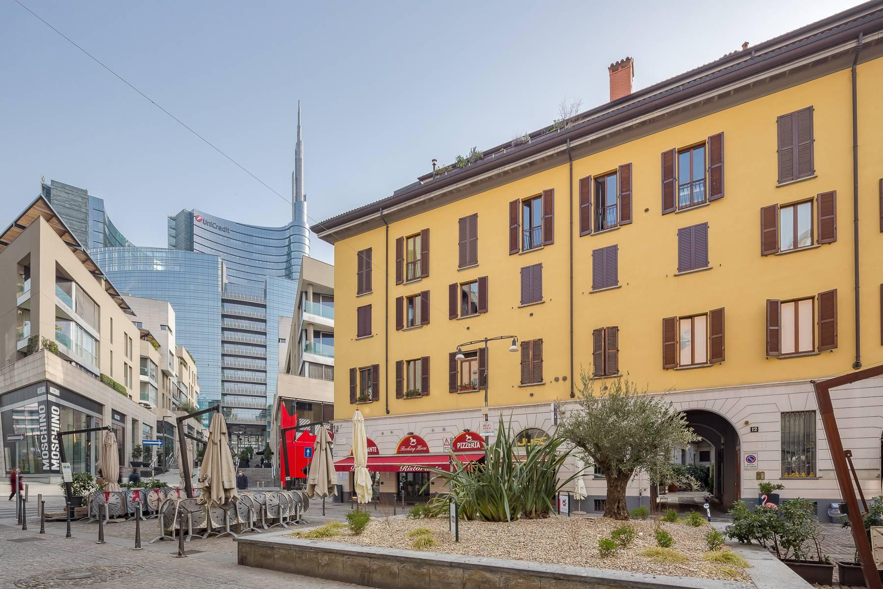 Appartamento in Affitto a Milano: 4 locali, 120 mq - Foto 2