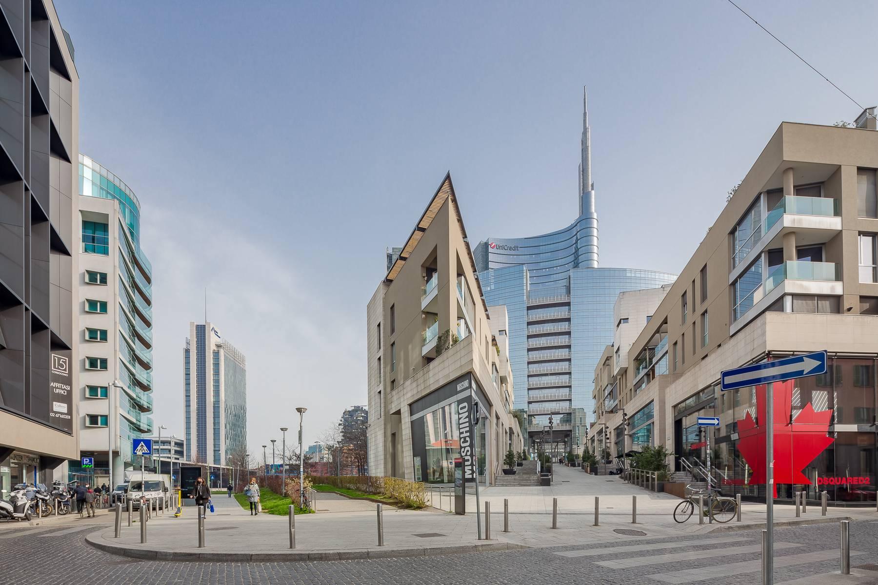Appartamento in Affitto a Milano: 4 locali, 120 mq - Foto 29