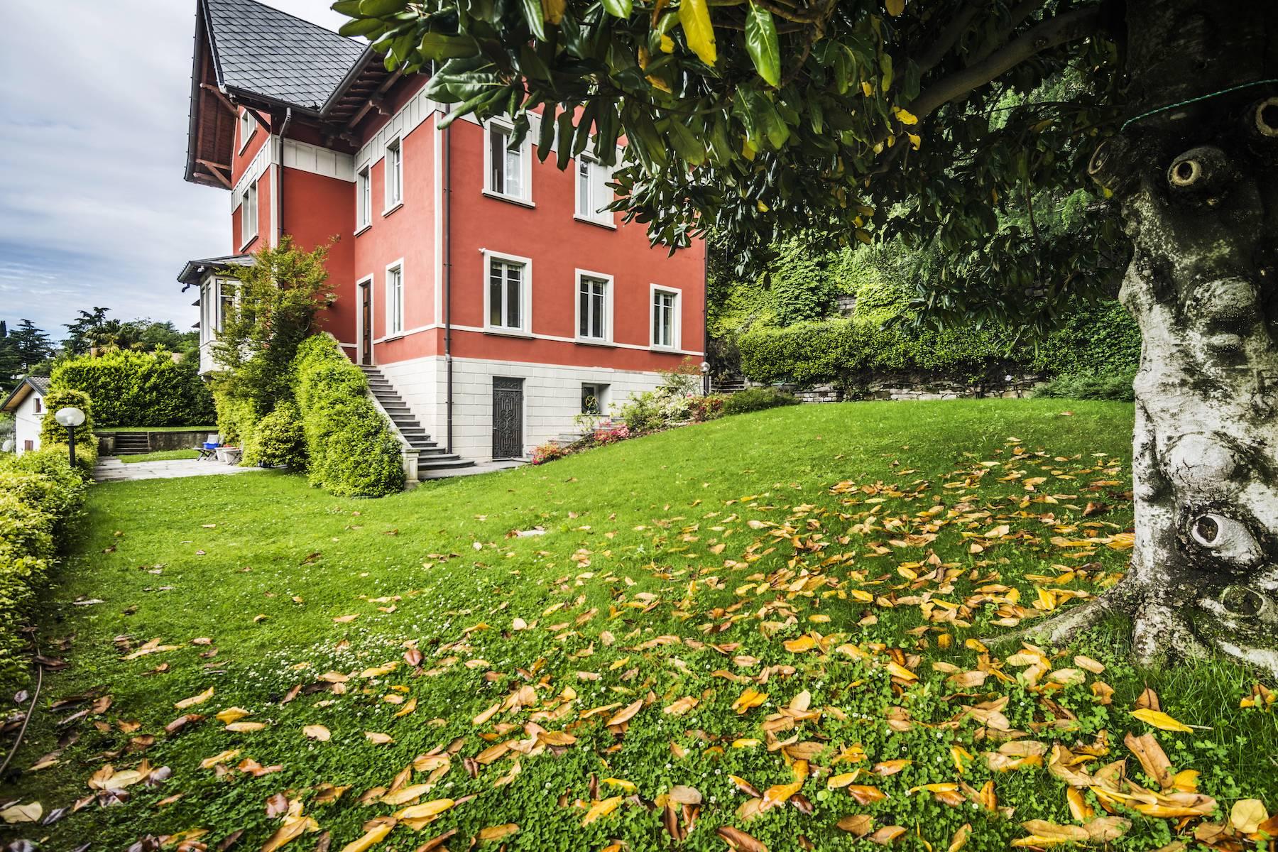 Villa in Vendita a Laglio: 5 locali, 450 mq - Foto 2