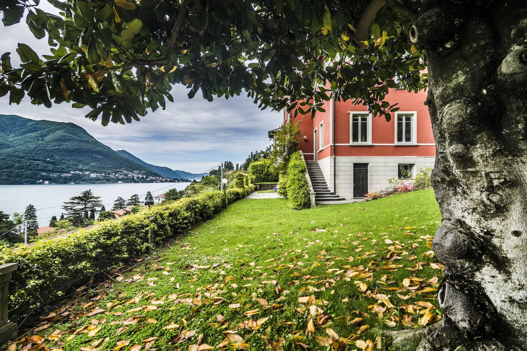 Villa in Vendita a Laglio: 5 locali, 450 mq - Foto 4