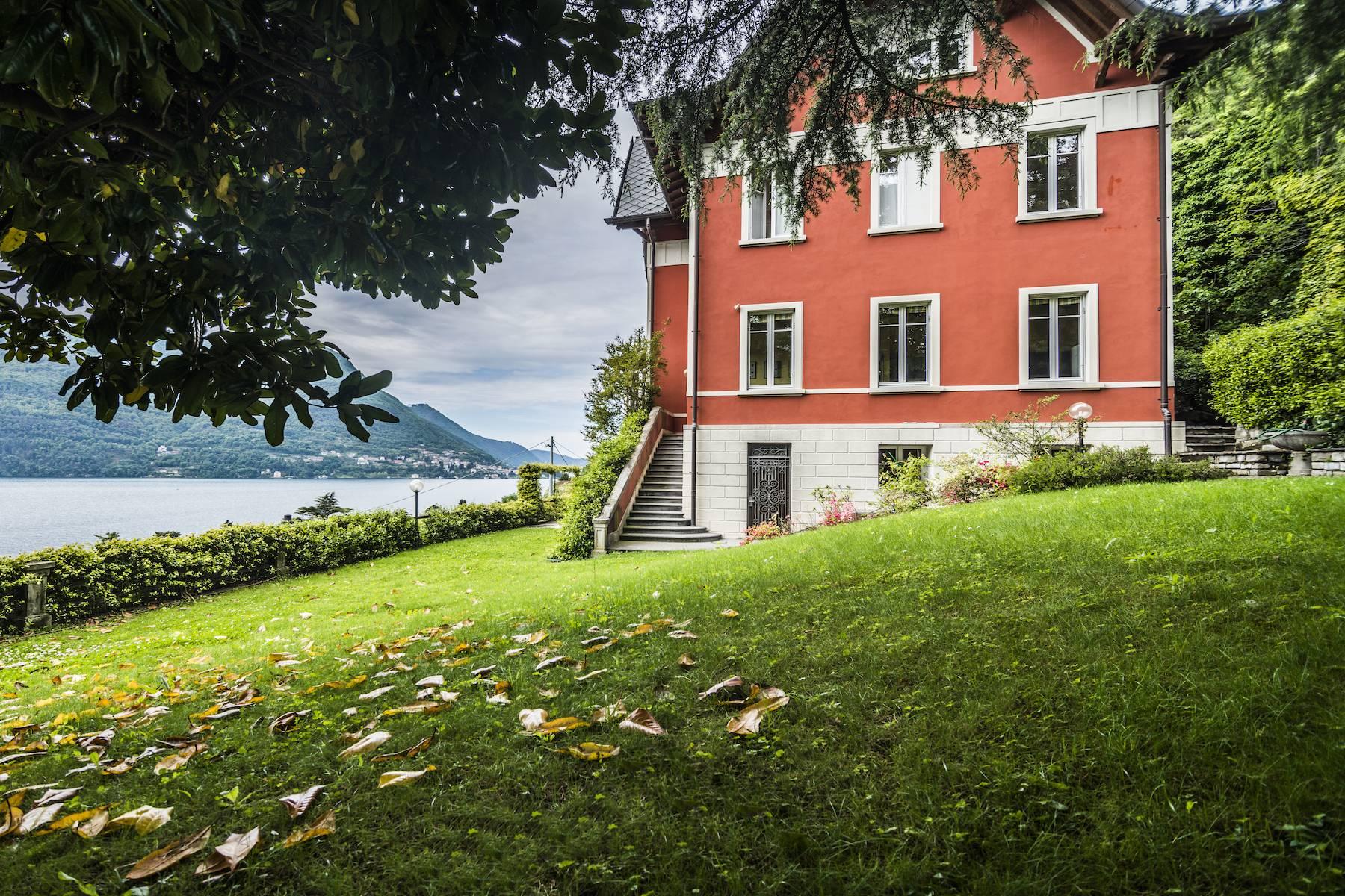 Villa in Vendita a Laglio: 5 locali, 450 mq - Foto 3