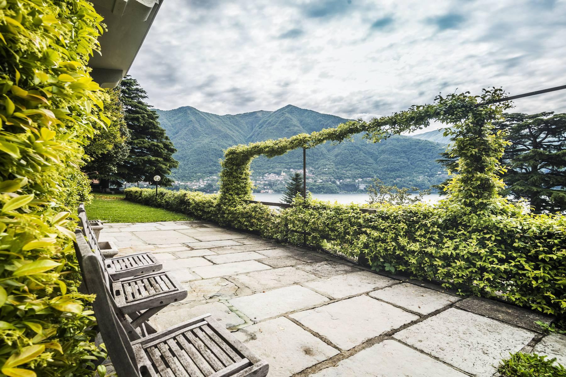 Villa in Vendita a Laglio: 5 locali, 450 mq - Foto 8