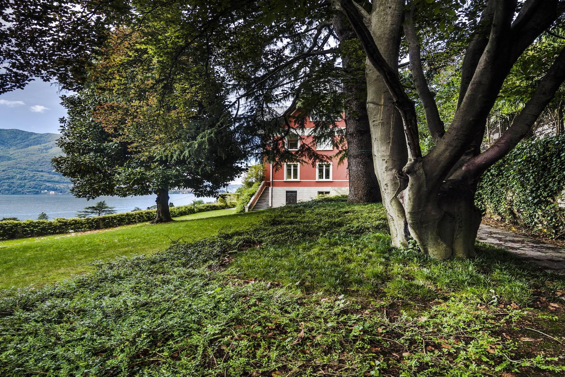 Villa in Vendita a Laglio: 5 locali, 450 mq - Foto 5