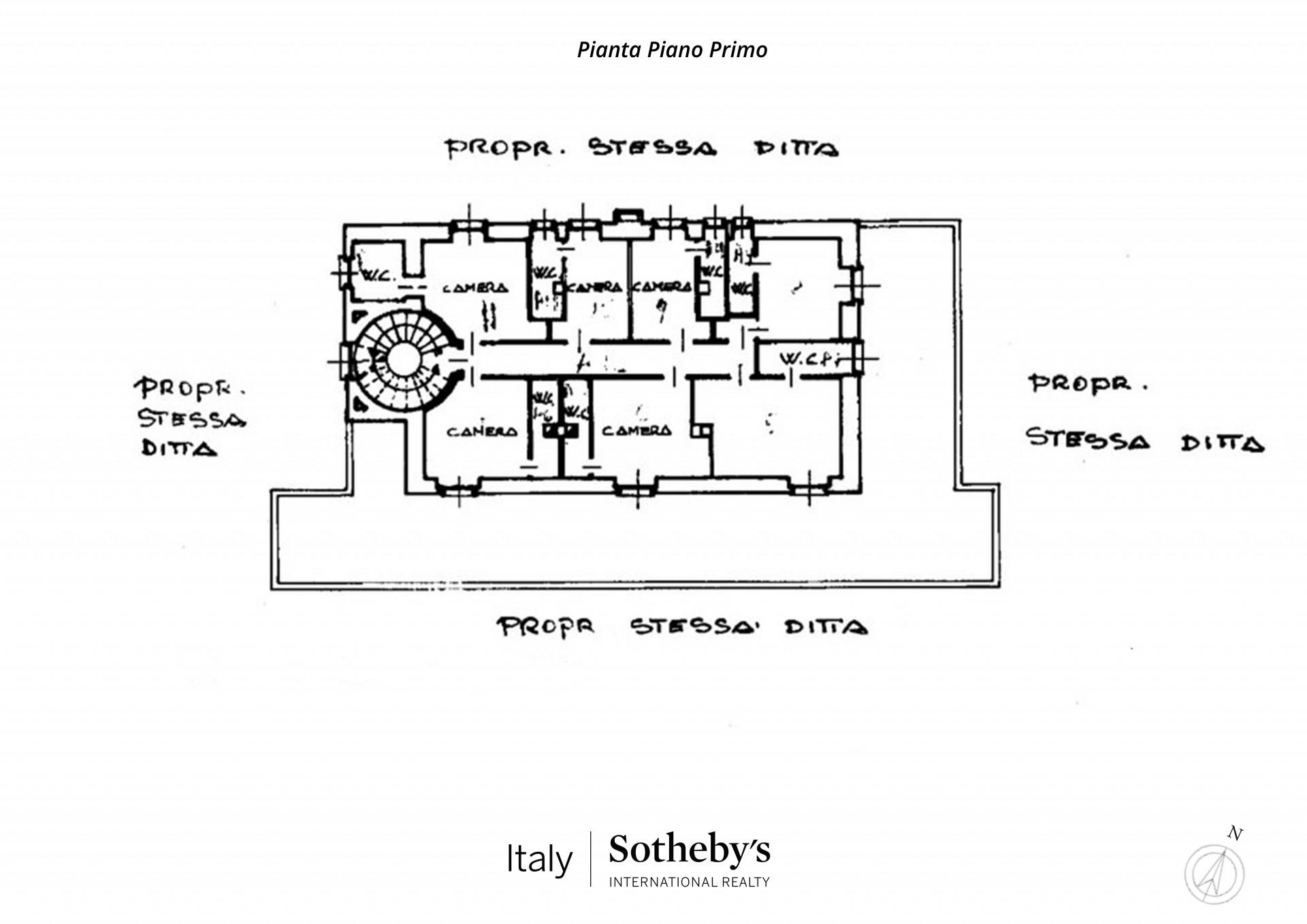 Ufficio-studio in Affitto a Genova: 0 locali, 360 mq - Foto 25