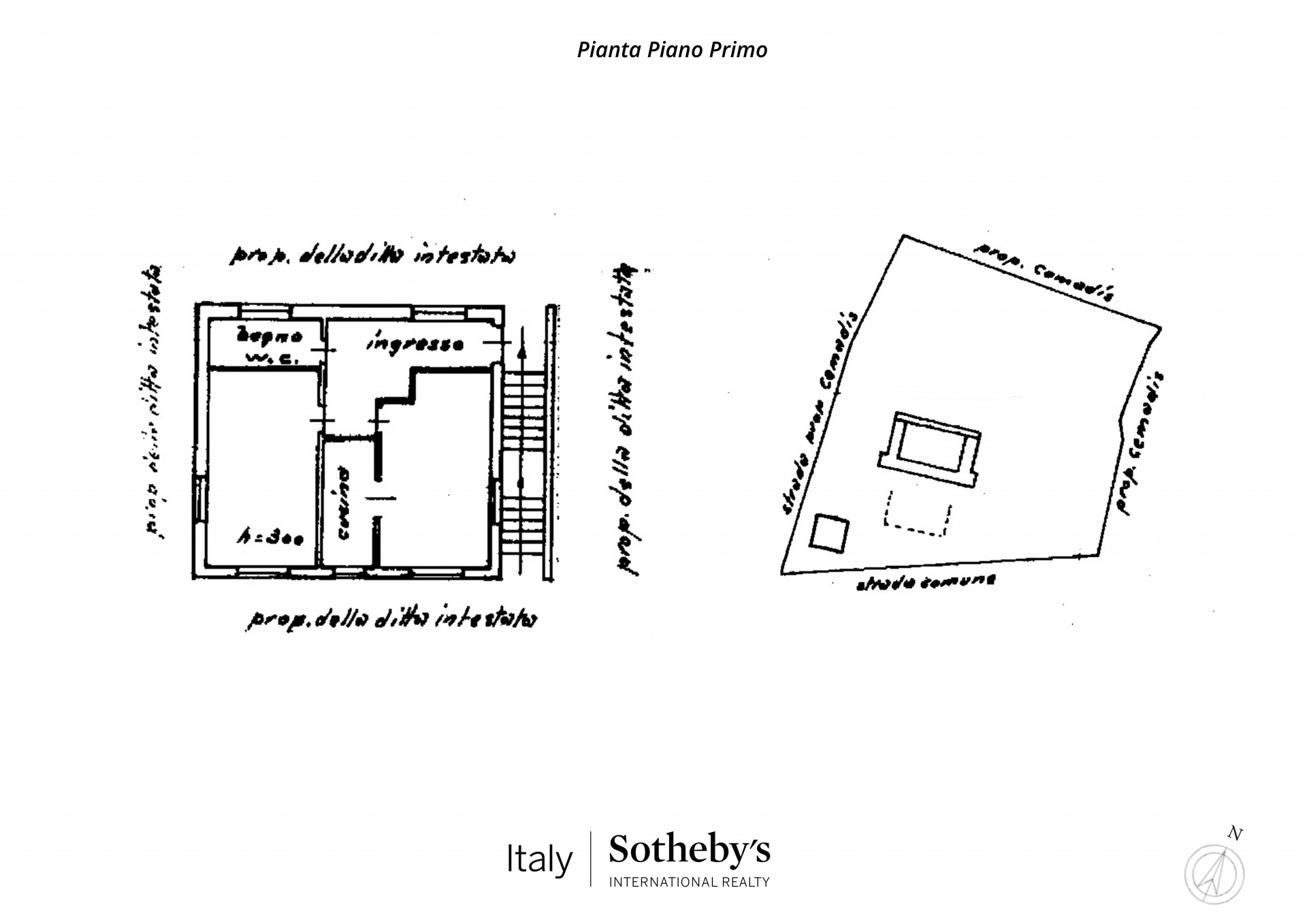 Ufficio-studio in Affitto a Genova: 0 locali, 360 mq - Foto 27