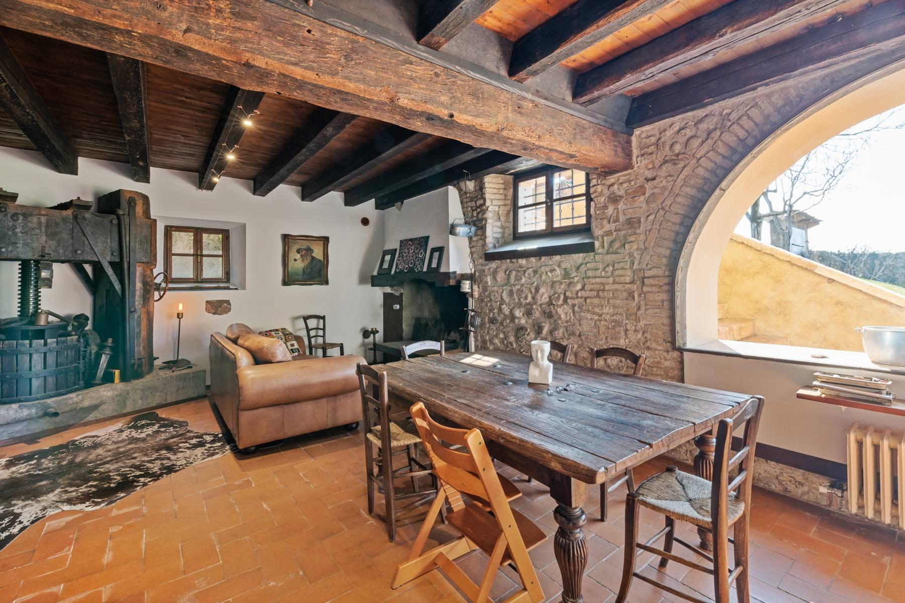 Rustico in Vendita a Caprino Veronese: 5 locali, 770 mq - Foto 3