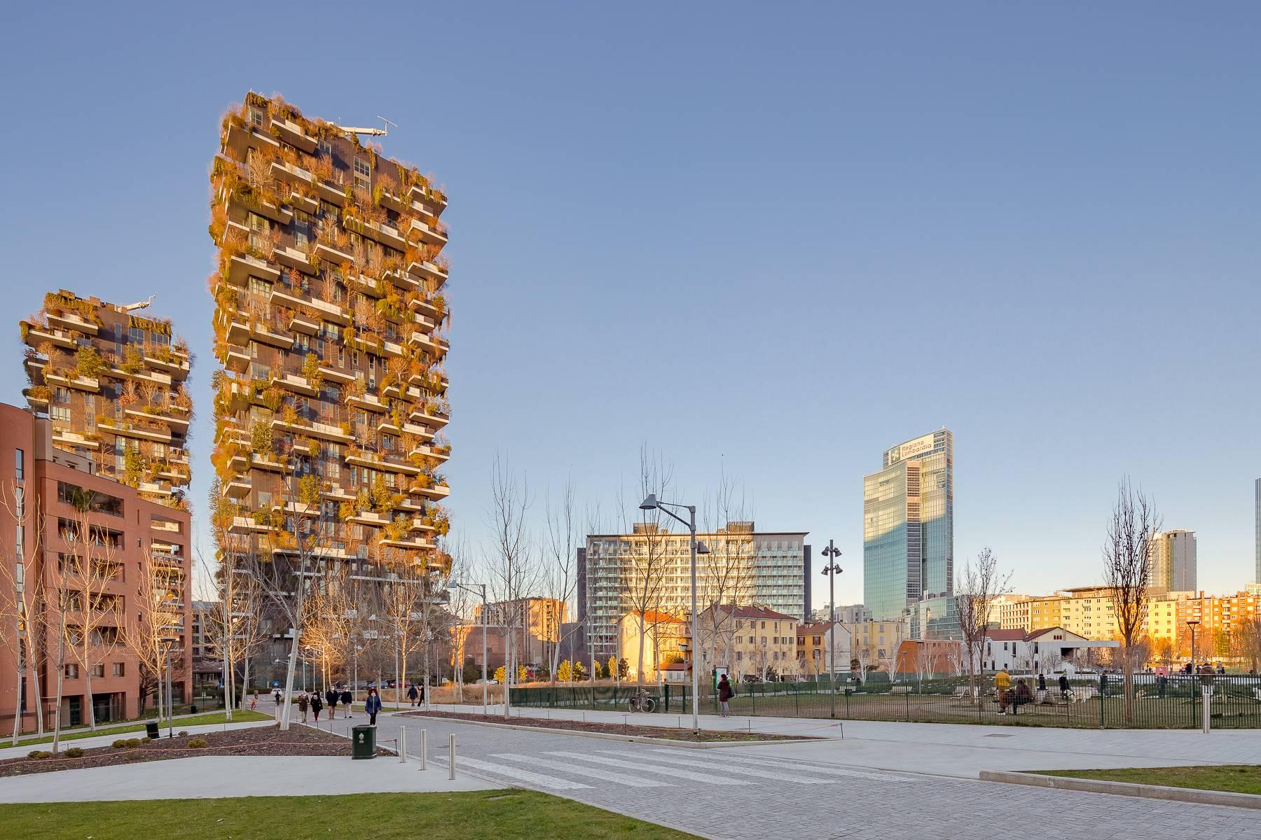 Appartamento in Vendita a Milano: 5 locali, 270 mq - Foto 22