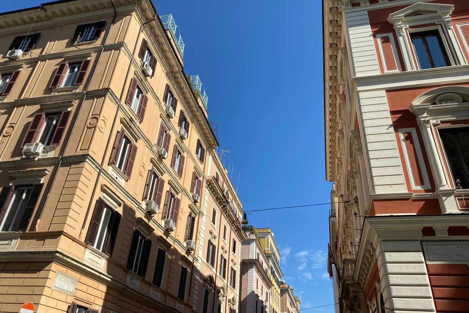 Attico in Affitto a Roma: 3 locali, 50 mq - Foto 13
