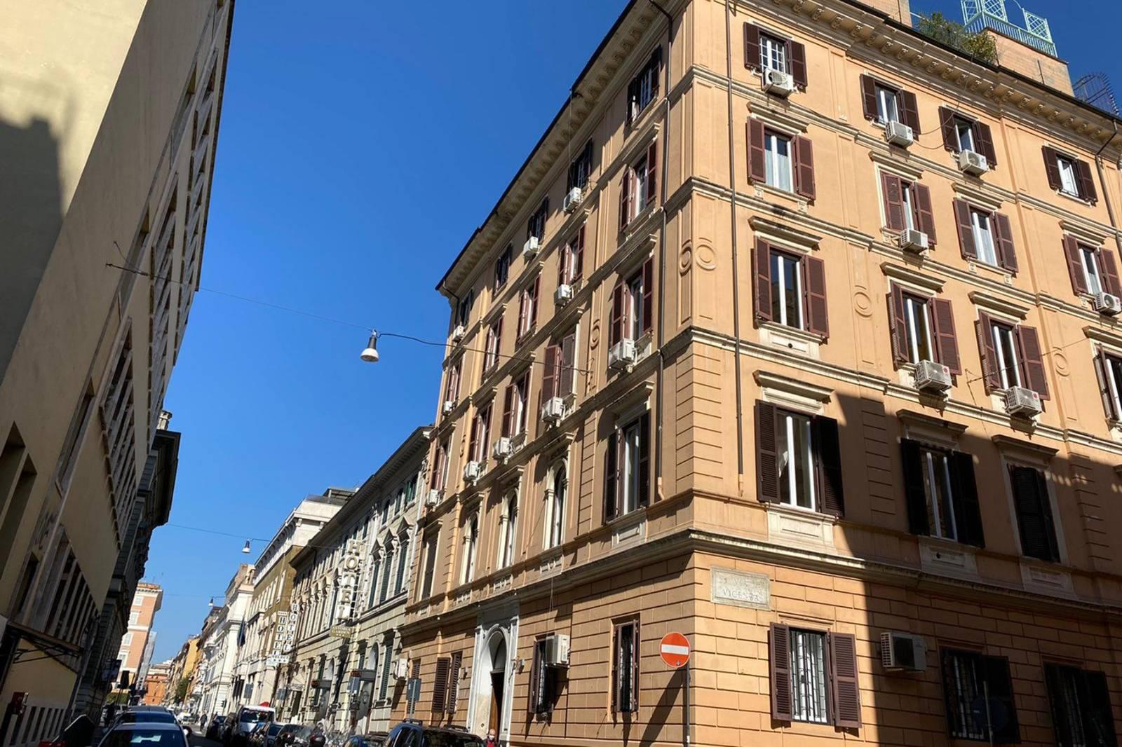 Attico in Affitto a Roma: 3 locali, 50 mq - Foto 17