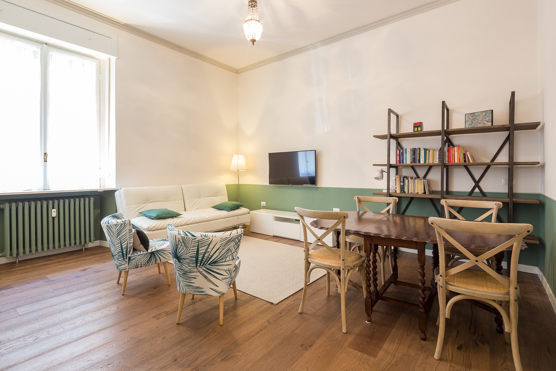 Appartamento in Affitto a Milano via morozzo della rocca