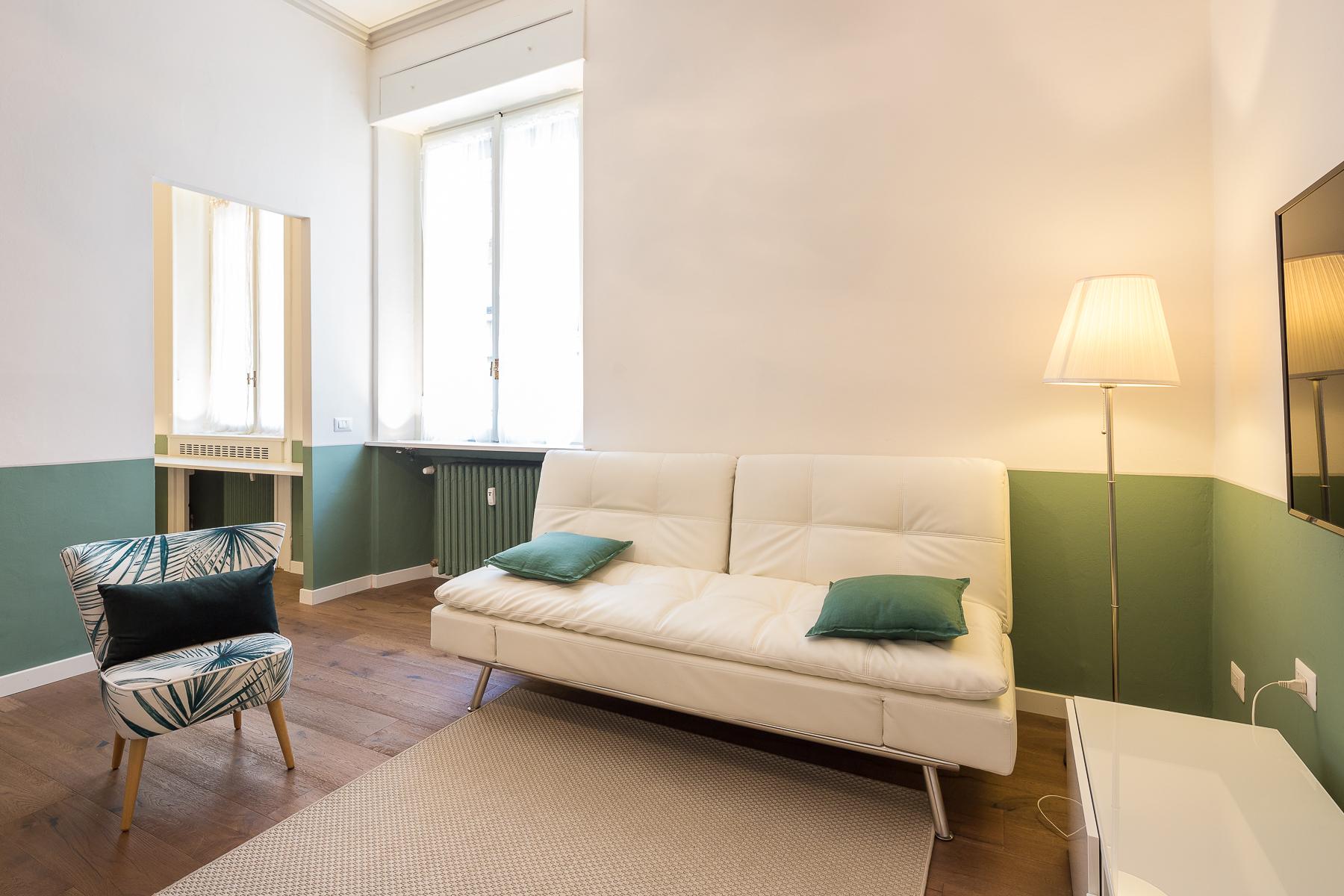 Appartamento in Affitto a Milano: 2 locali, 73 mq - Foto 8